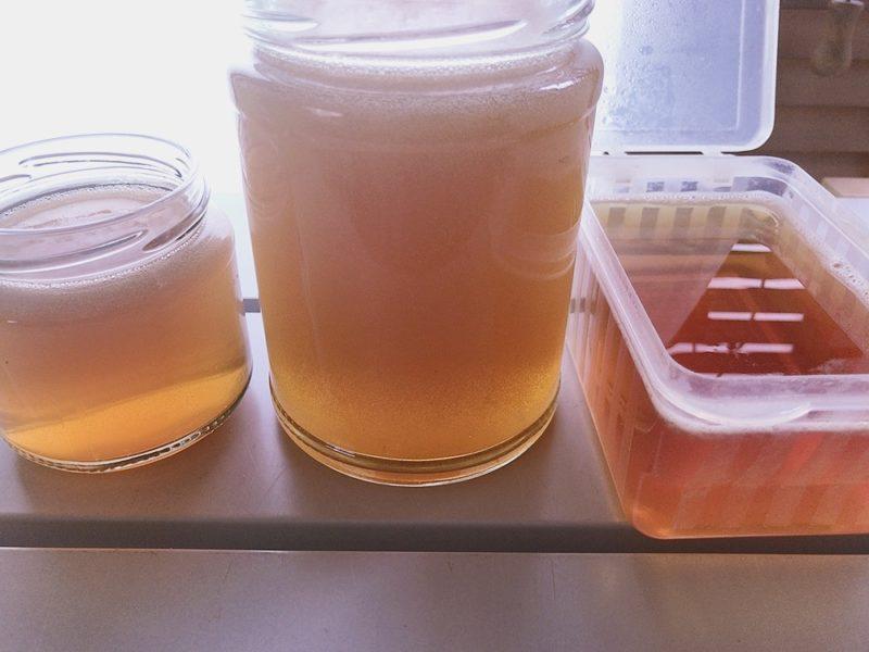 ローズマリー(ハーブ)の食器洗剤